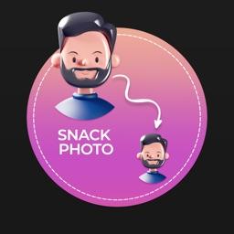 SnackPhoto- Image Editor