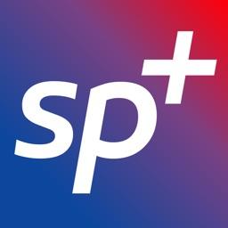 Esso & Mobil Speedpass+