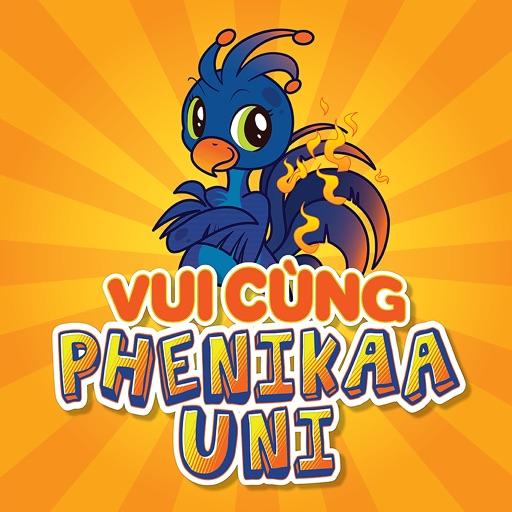 Vui cùng Phenikaa Uni