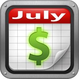 My Expense Tracker Diary & GPS