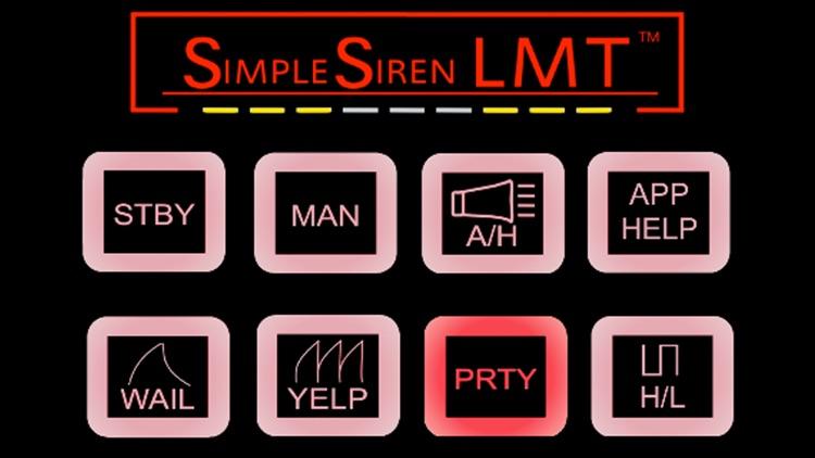 Simple Sirens LMT screenshot-3