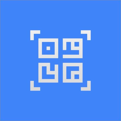 Qr Code Scanner -