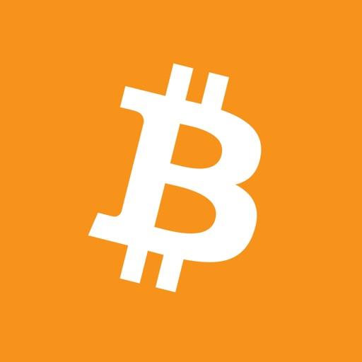 Bitcoin Moon Stickers