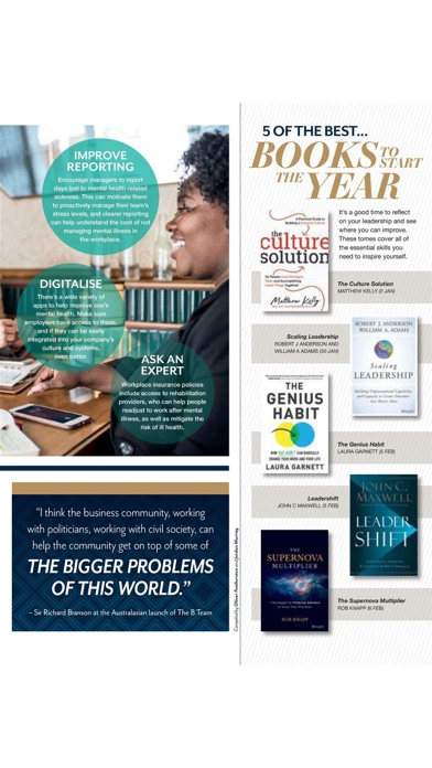 The CEO Magazine.-4