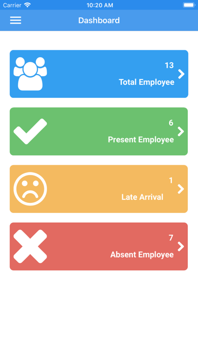 点击获取e-Time Office Attendance App