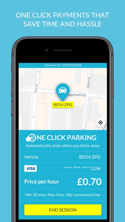 AppyParking screenshot-4