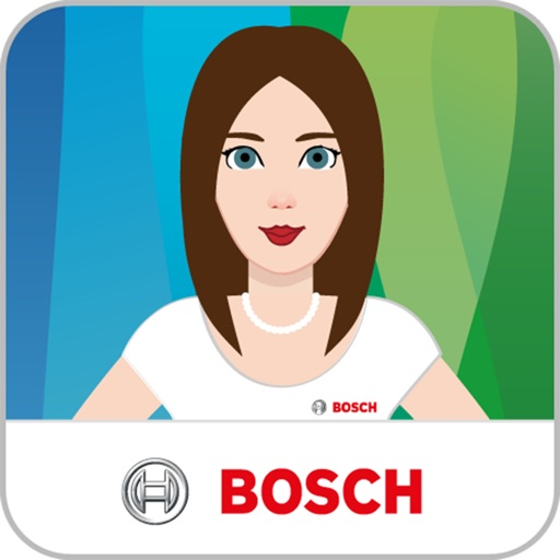 Szia Bosch!