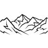 PeakFinder GmbH - PeakFinder AR Grafik