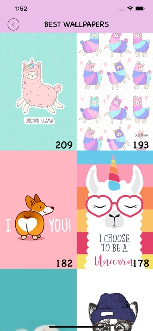 Cute Animals Wallpapers On The App Store