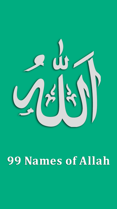 messages.download 99 Names of Allah & Sounds software