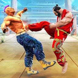 City Fighter - Street Fight 3D