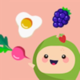 LittleMoochi: Eating & Habit