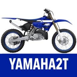 Jetting Yamaha YZ 2T Moto