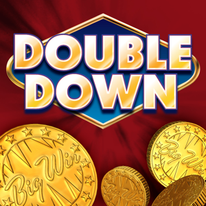 DoubleDown Casino Slots Game - Games app