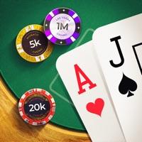 Blackjack free Chips hack