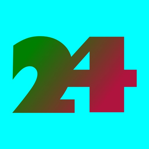 Easy 24 – Primary school arithmetic