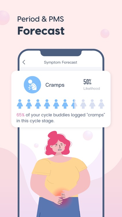 Femometer Period Tracker screenshot-4