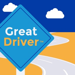 Great Driver™