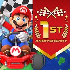 Mario Kart Tour installation et téléchargement