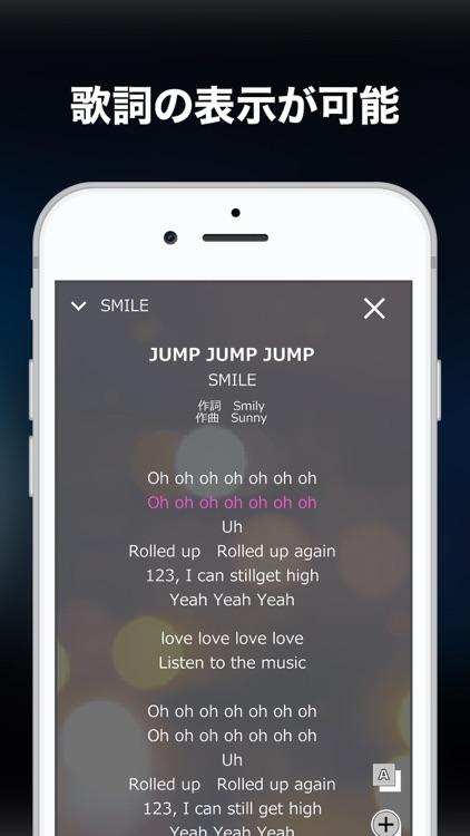 dヒッツ-音楽聴き放題アプリ screenshot-3