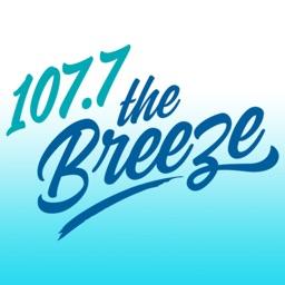 107.7 the Breeze