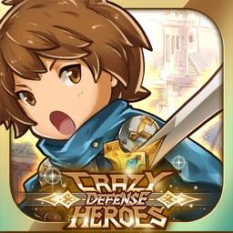 Crazy Defense Heroes