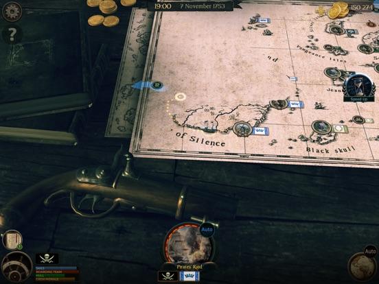 Tempest - Pirate Action RPG screenshot 8