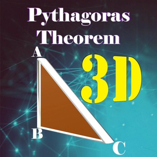 Pythagoras Theorem In 3D