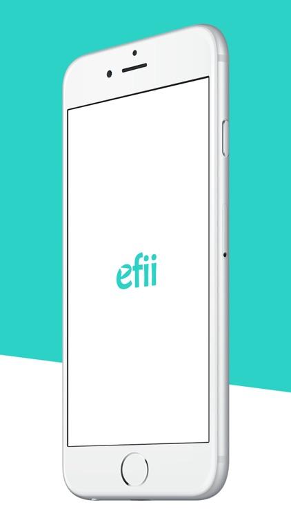 efii - Freelancers Near Me screenshot-3