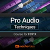 Pro Audio Course for FCP X