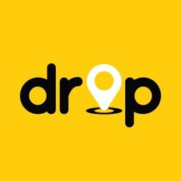 Drop: ride sharing taxi app