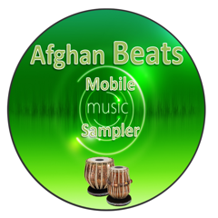Tabla Player Afghan Pro