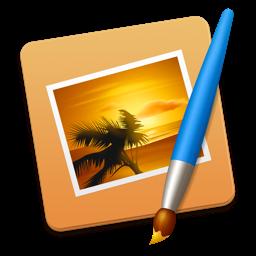 Ícone do app Pixelmator