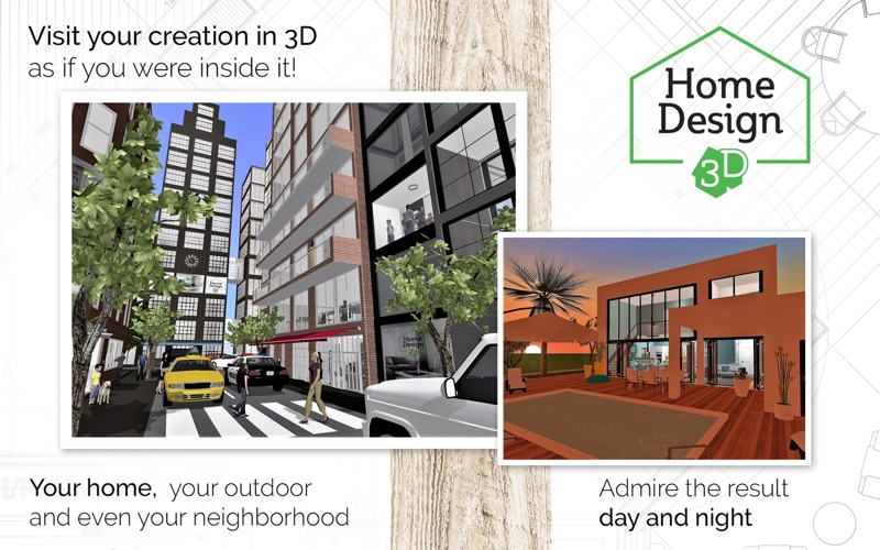 Home Design 3D screenshot 5