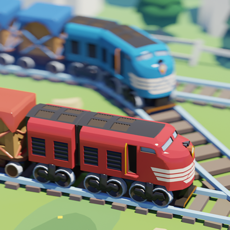 ‎Train Conductor World