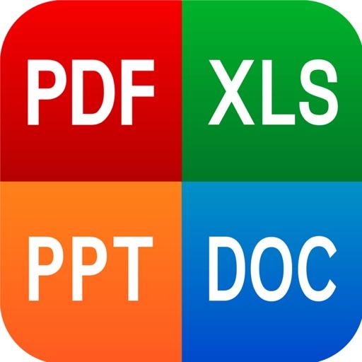 Конвертер PDF - документ файл