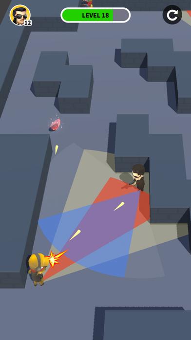 Assassin 3D screenshot 2
