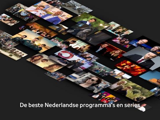 NPO iPad app afbeelding 5