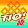 Tio! 4D - iPhoneアプリ