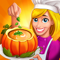 App Icon for Chef Town: Cook, Farm & Expand App in Colombia IOS App Store