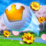 Golf Clash Hack Online Generator  img
