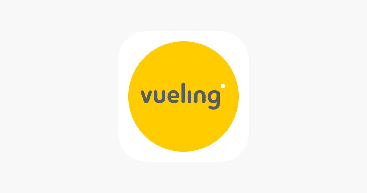 app vueling
