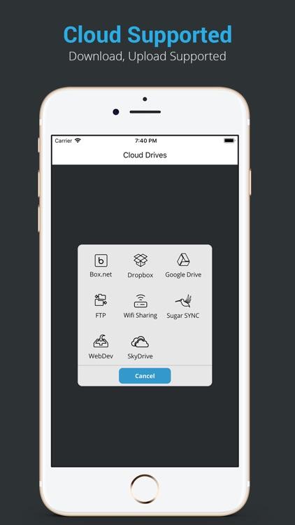 Recorder Pro : Voice Memo screenshot-3