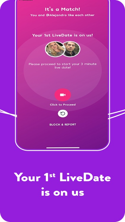 Video Chat – Live Video Chat screenshot-5
