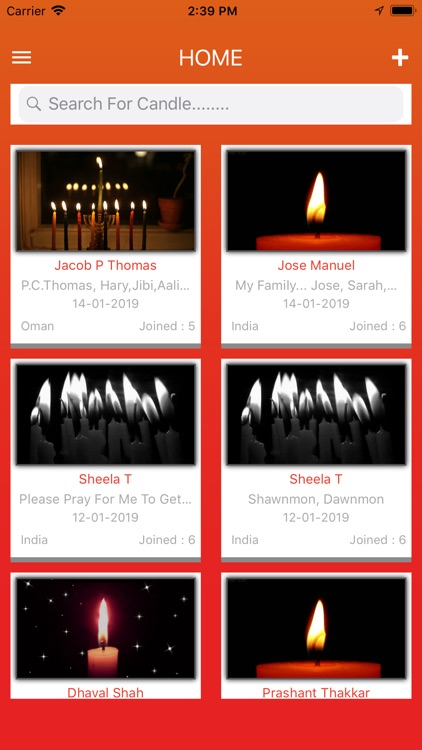 Light A Candle And Pray