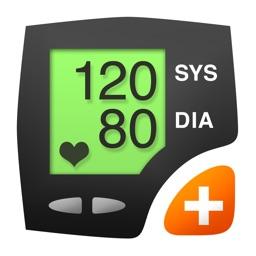 Blood Pressure: Tracker App