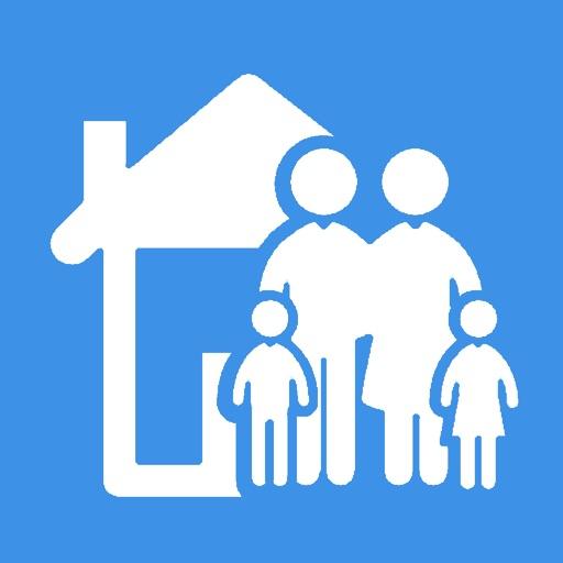 Family organiser - family.zone