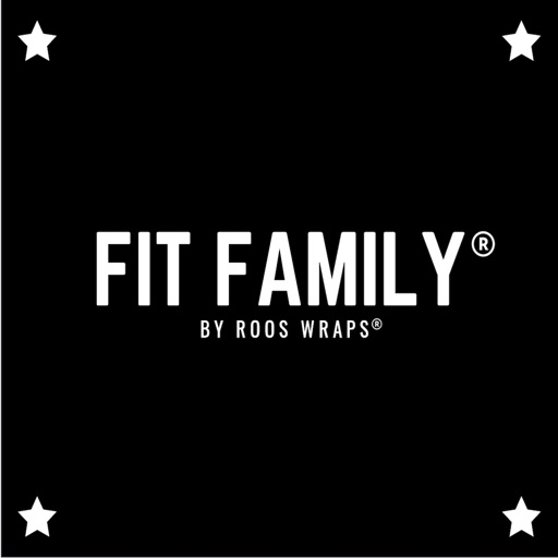 Fit Family by Roos Wraps