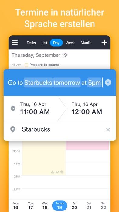 Calendars 5 von ReaddleScreenshot von 8