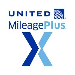 MileagePlus X